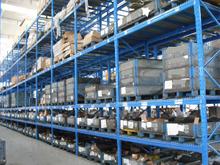 重型仓储货架制造商