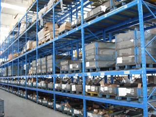 重型倉儲貨架制造商