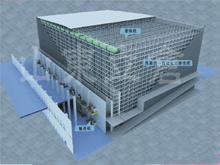 山東圖書館綜合樓