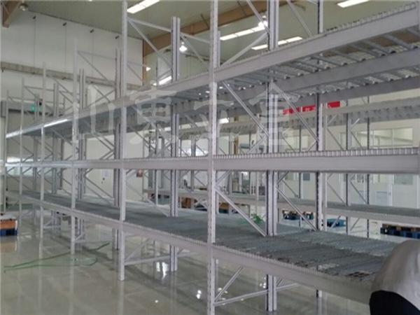 重型层板货架价格