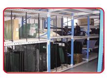 4S店貨架制造商