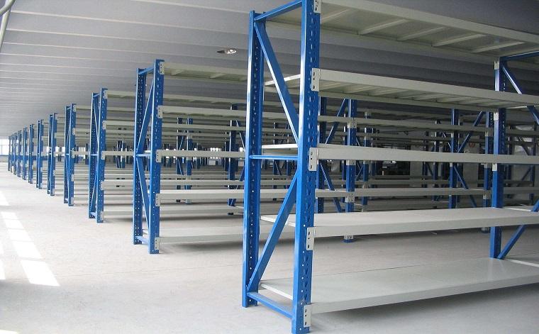 临沂仓储货架厂家,悬臂式货架优势在哪里?